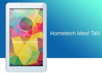 Hometech Ideal Tab 7