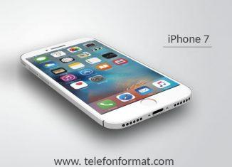 Iphone 7 Şifremi Unuttum Nasıl Sıfırlarım