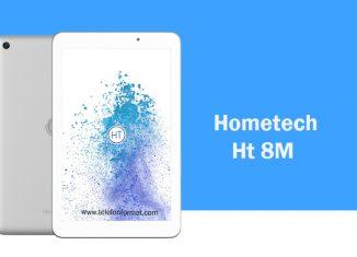 Hometech Ht 8M