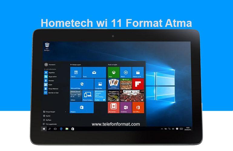Hometech Wi 11