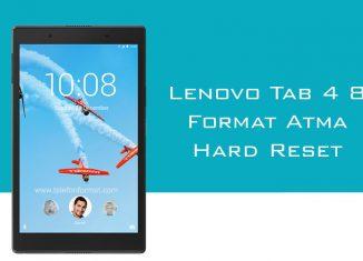 Lenovo Tab 4 8