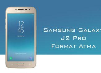Samsung Galaxy J2 Pro