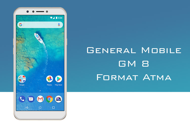 general mobile gm8 32g