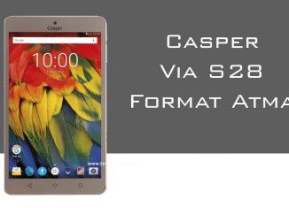 Casper Via S28