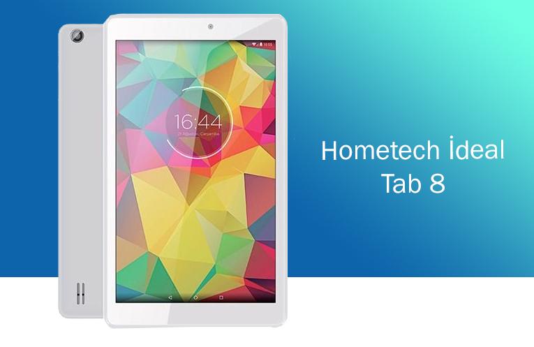 Hometech Ideal Tab 8