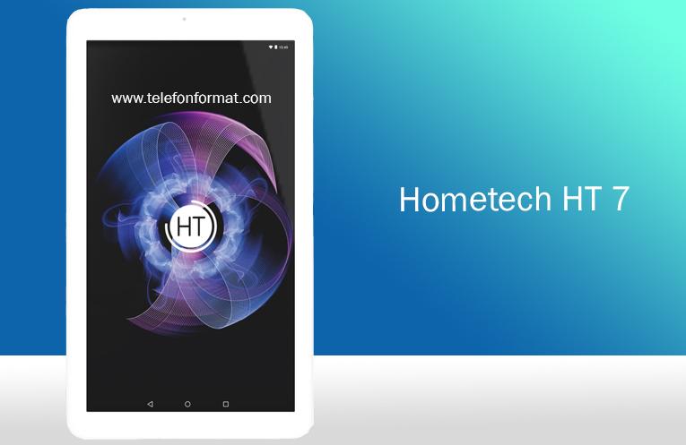 Hometech HT 7