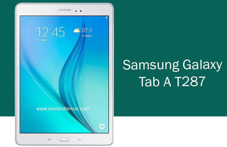 Samsung Galaxy Tab A T287