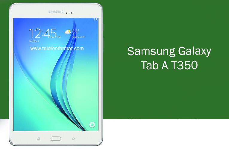 Samsung Galaxy Tab A T350