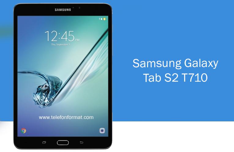 Samsung Galaxy Tab S2 T710