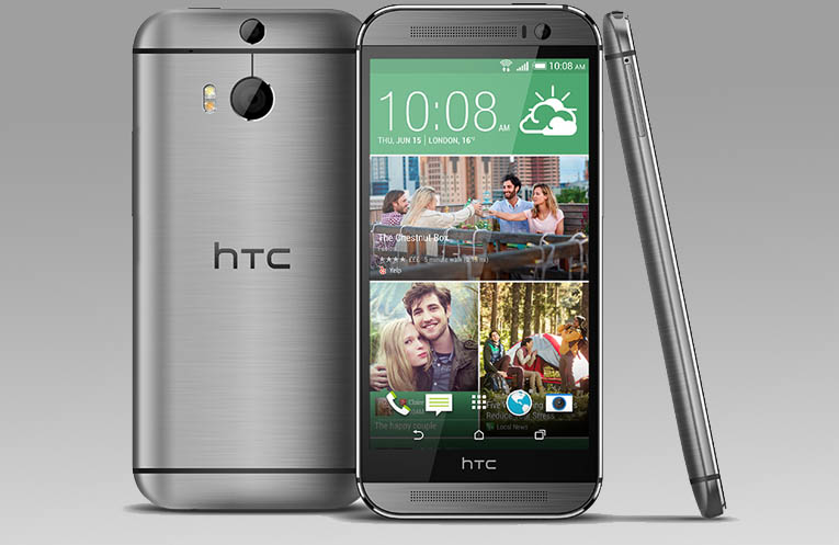 HTC One Format