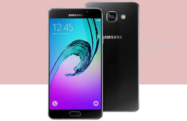 Samsung Galaxy A710 Dual Sim