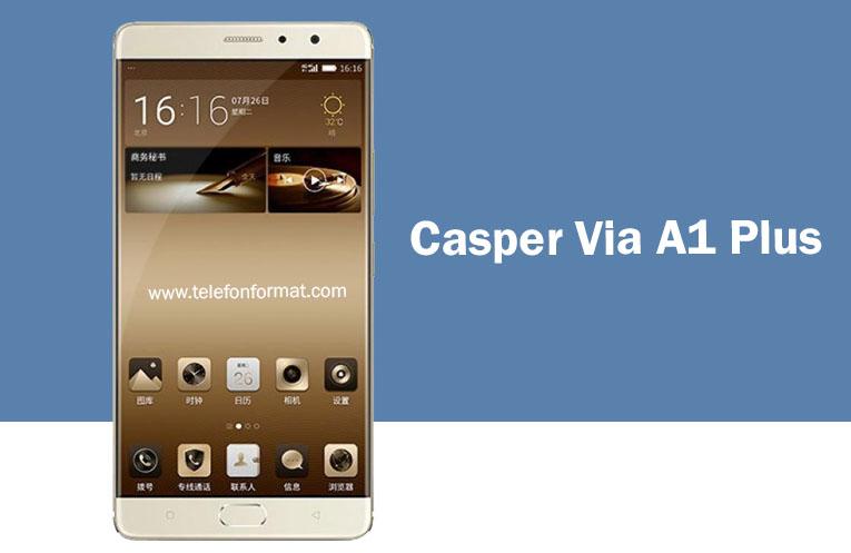 Casper Via A1 Plus