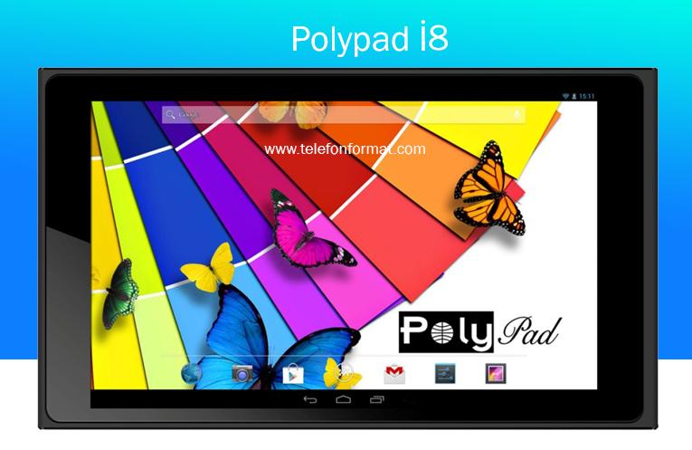 Polypad i8 Pro