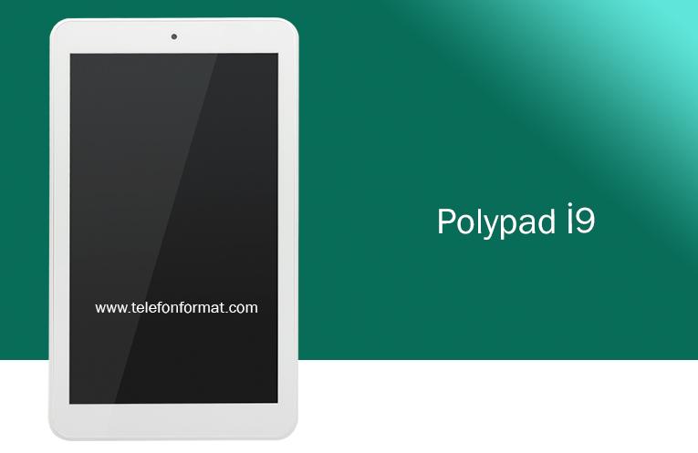 Polypad i9