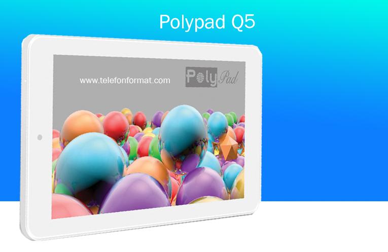 Polypad Q5