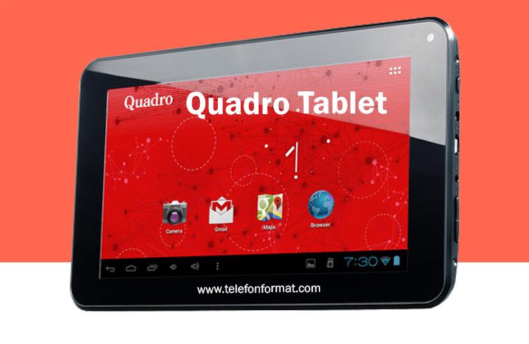 Quadro Tablet