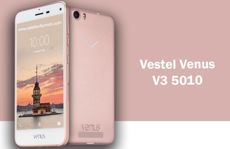 Vestel Venus V3 5010