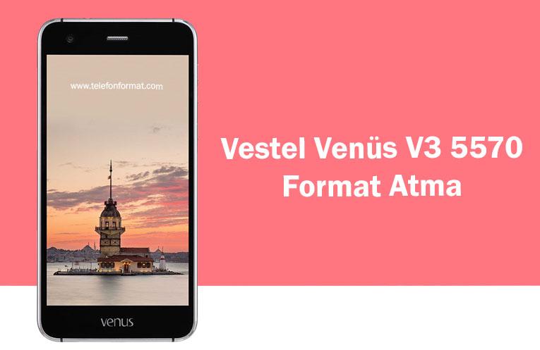 Vestel Venüs V3 5570