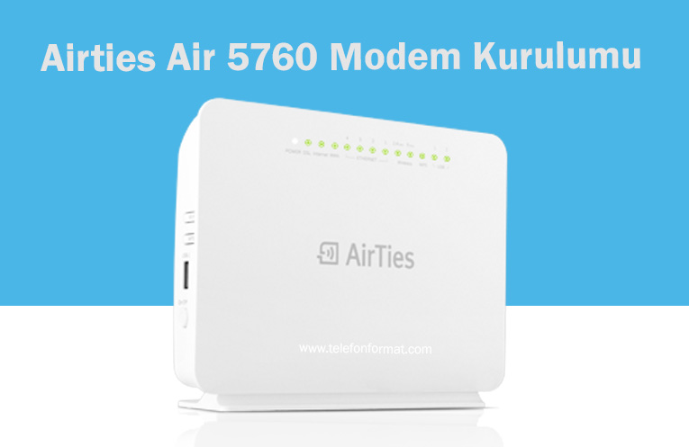 Airties Air 5760