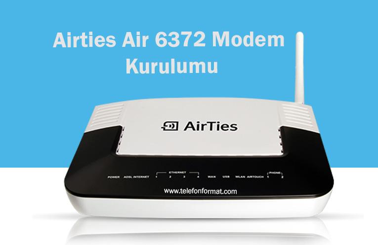 Airties Air 6372