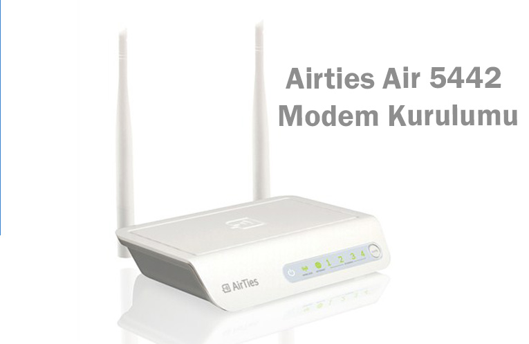 Airties Air 5442