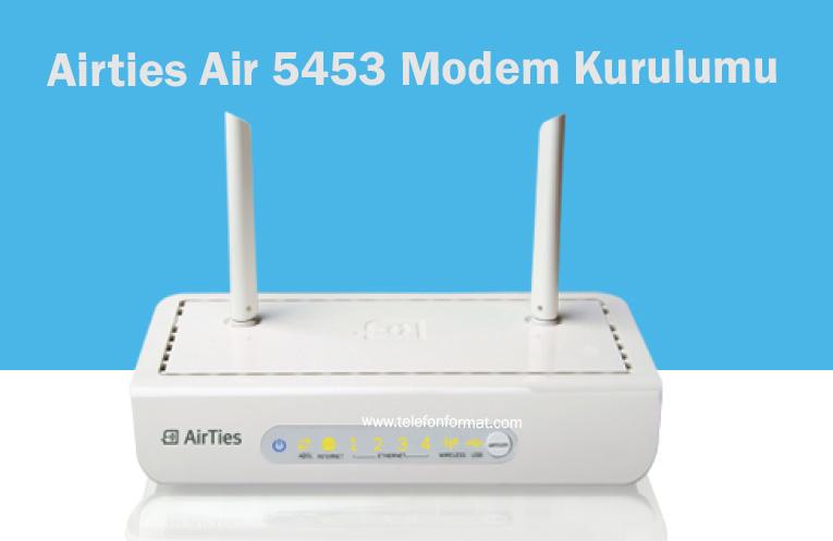Airties Air 5453
