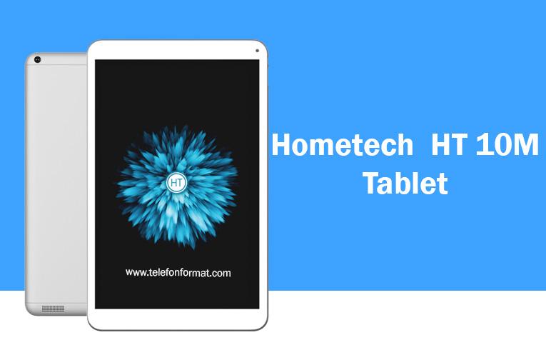 Hometech HT 10m