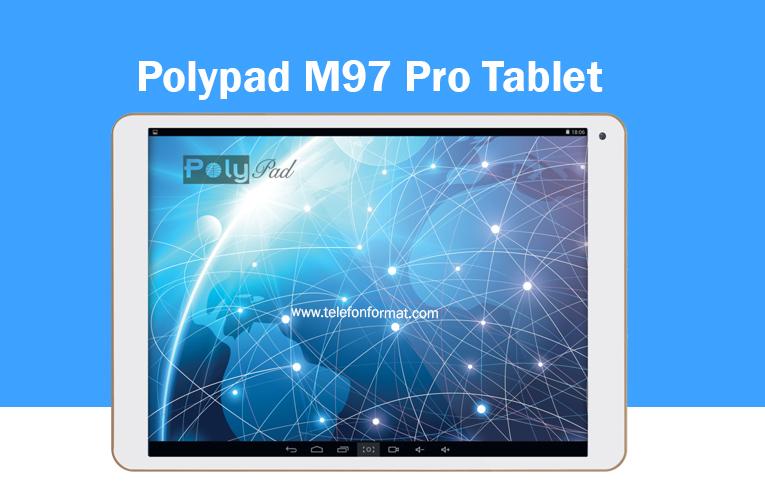 Polypad M97 Pro