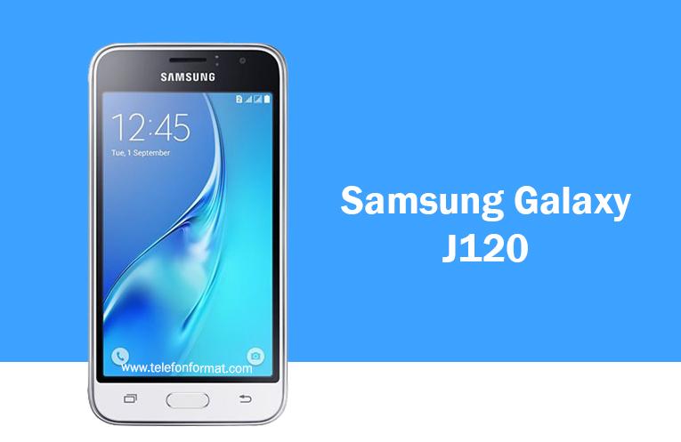 Samsung Galaxy J120