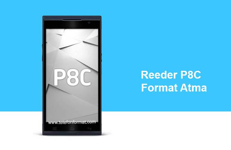 Reeder P8C