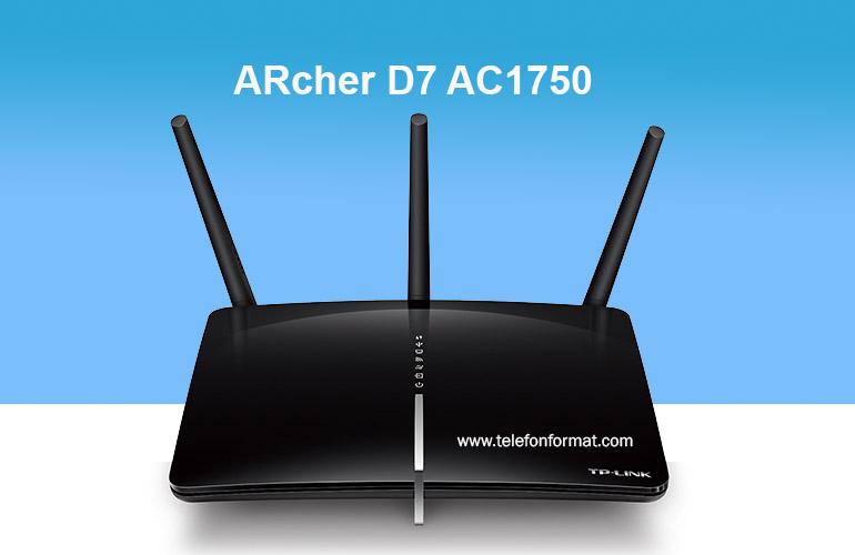 tp link Archer D7