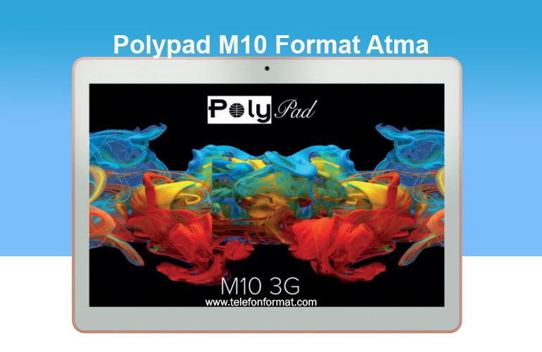 polypad m10