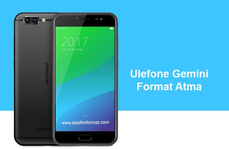 Ulefone Gemini