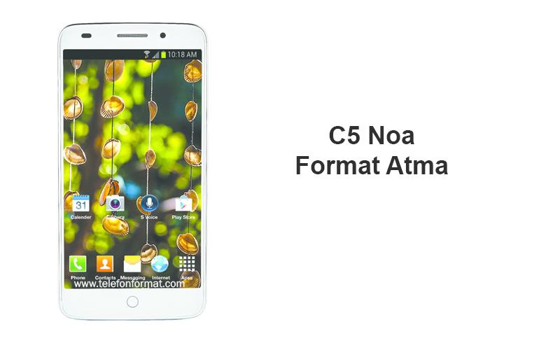 C5 Noa