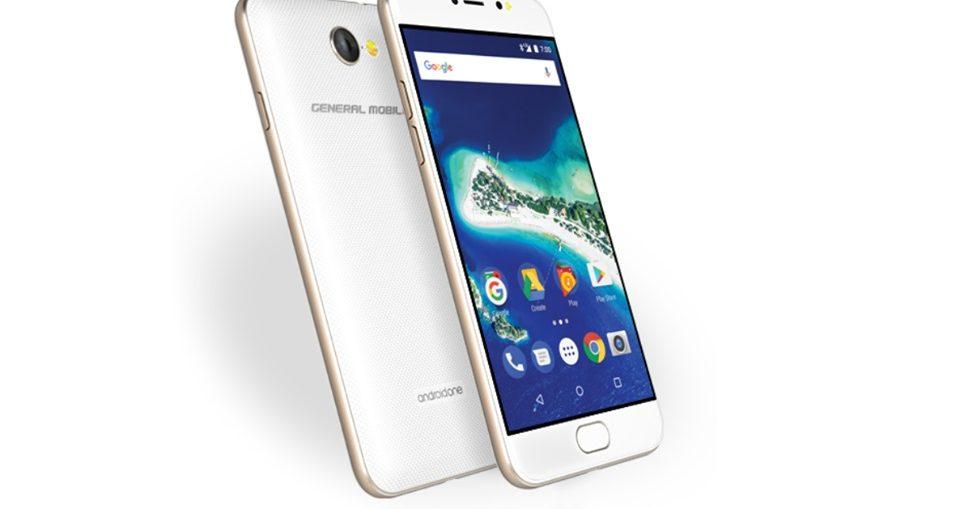 Telefona Format Atma General Mobile