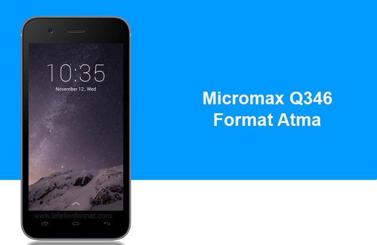 Micromax Q346