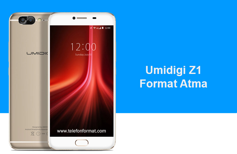 Umidigi Z1