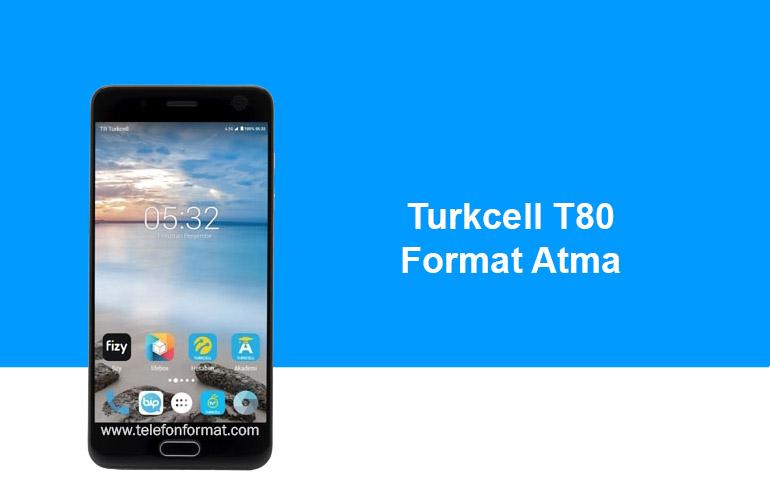 Turkcell T80