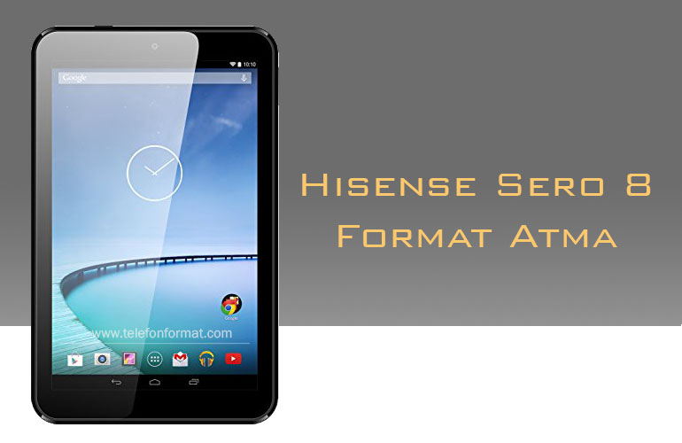 Hisense Sero 8