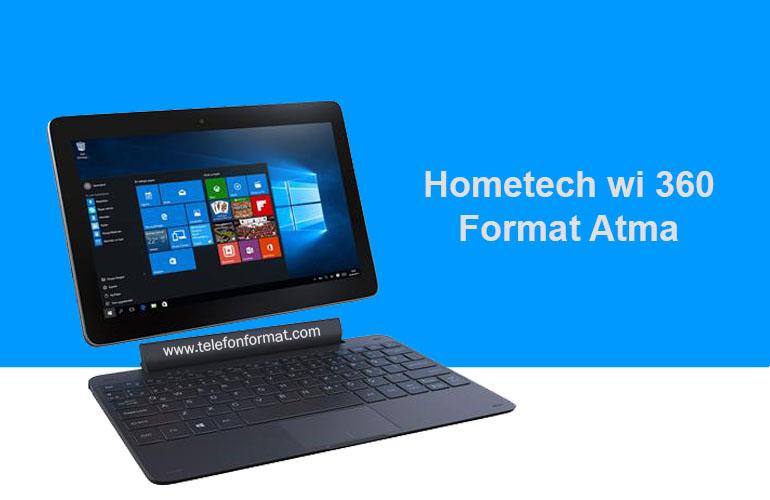 Hometech Wi 360