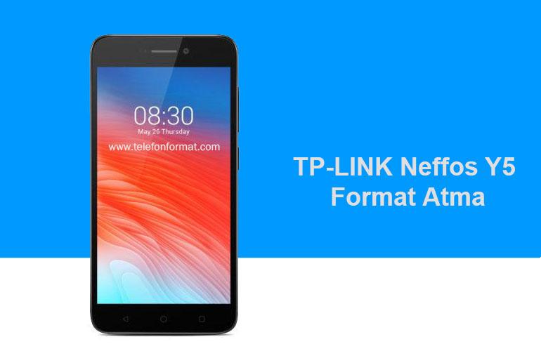 TP-LINK Neffos Y5