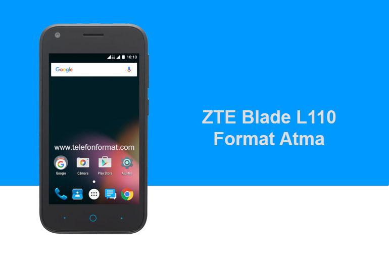 ZTE Blade L110