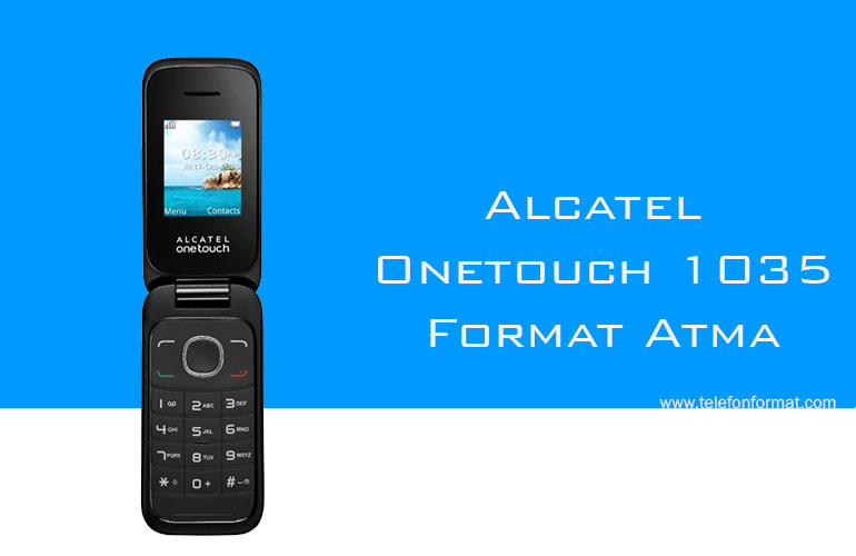 Alcatel Onetouch 1035