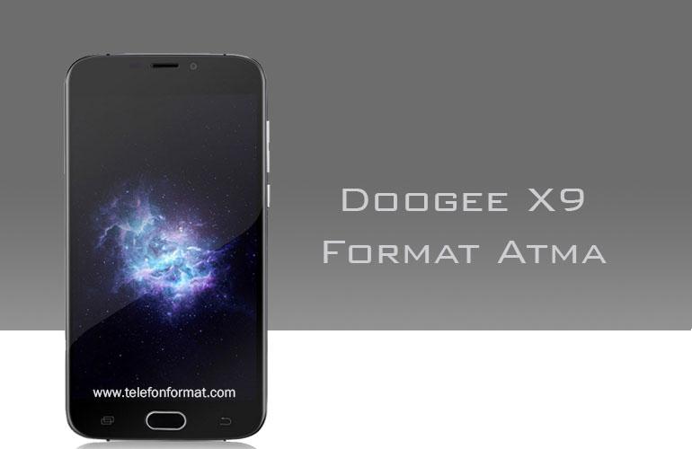 Doogee X9