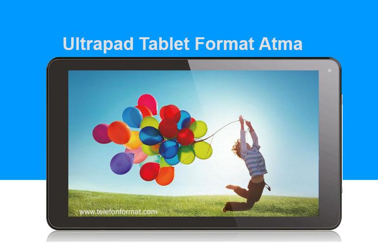 Ultrapad Tablet