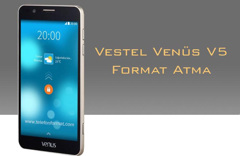 Vestel Venüs V5