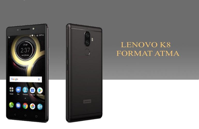 Lenovo K8