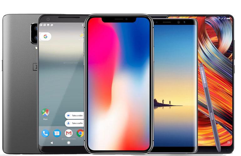 2018 en iyi telefonlar