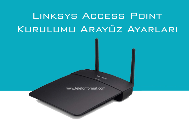Linksys Access Point