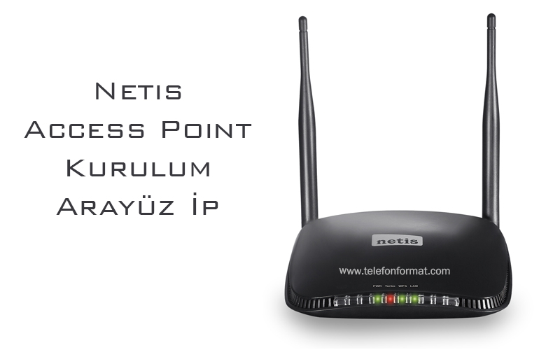 Netis Access Point